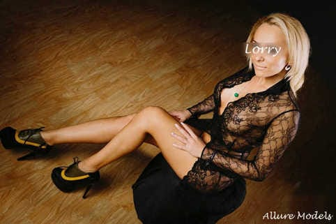 Lorry, Allure Models (Foto #1)