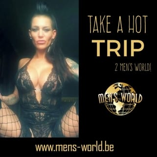 Men\'s World (Foto #7)