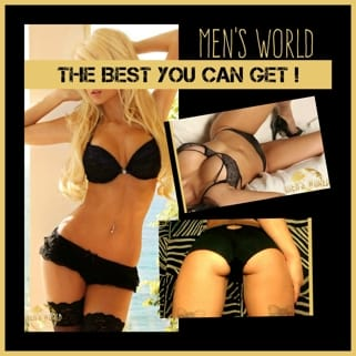 Men\'s World (Foto #24)