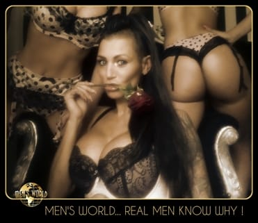 Men\'s World (Foto #30)