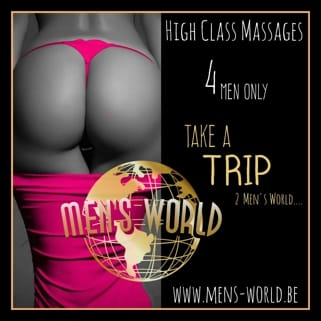 Men\'s World (Foto #2)