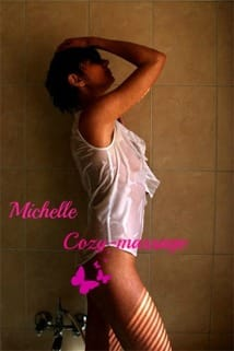 Cozy massage en prive ontvangst (Foto #1)