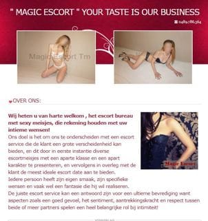 Magic Escort (Foto #1)