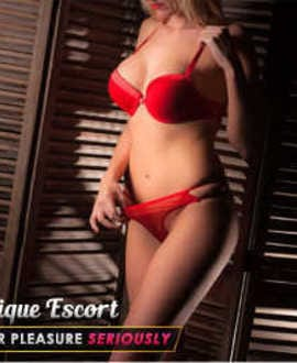 Carol Boutique Escort