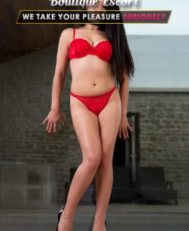 Yasmine boutique Escort